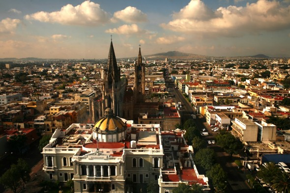 guadalajara-city-mexico-TEFL-1