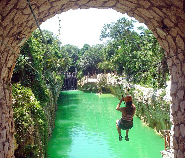 Xplor-Playa-Del-Carmen-adventure-Park